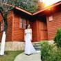 La boda de Janeth Escobar Montellano y Restaurante Jardines de San Cristobal 11