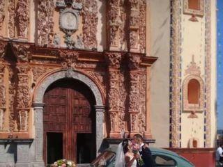 Aire Barcelona, Veracruz 1