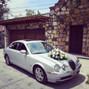La boda de Maria Garcia Rodarte y Autos Clásicos Félix 15