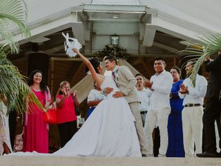 Fotógrafo de Bodas Ixtapa 6