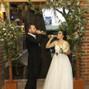 La boda de Rosario Montoya y Jardín  San Francisco 8