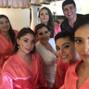 La boda de Fernanda Méndez Bravo y Darling Bride 7