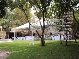 Jardín Las Fuentes 1