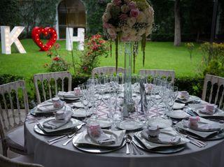Banquetes La Tradición 3