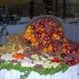 La boda de Pascale Mersan y Akasa Events 1