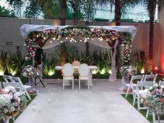 E-Vent Salón Jardín 1