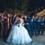 La boda de Paola García y Cúmulo 32