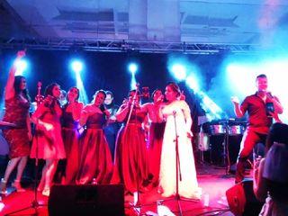 Grupo Musical Dubái 1