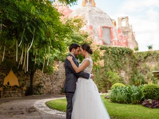 Ángel Cruz Wedding Photographer 3