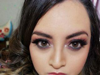 Marlene Rivera Makeup Artist 4