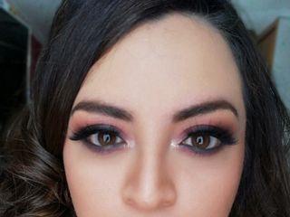 Marlene Rivera Makeup Artist 5