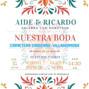 La boda de Ricardo y Salón Sevilla 2