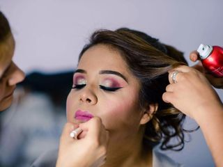 Arely Leal Hair & Makeup 5