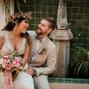 La boda de Samantha y Marysol San Román Fotografía 17