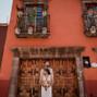 La boda de Samantha y Marysol San Román Fotografía 26