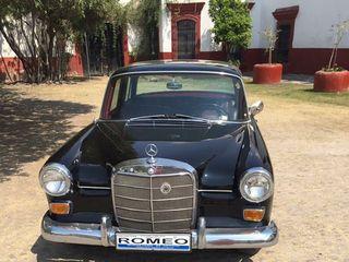 Vecchio Auto 5