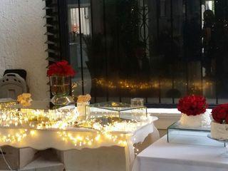 Banquetes La Posta 2
