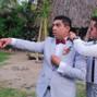 La boda de Javier y Nitidox Estudio 49