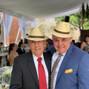 La boda de Alfonso Chanona y El Pedregal 17