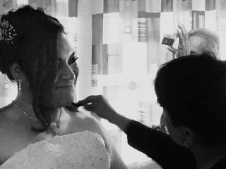 Belle & FX Makeup Studio 5