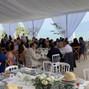 La boda de Alfonso Chanona y El Pedregal 19
