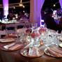 La boda de Flor Rodríguez  y Hotel Castillos Del Mar 23