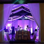 La boda de Flor Rodríguez  y Hotel Castillos Del Mar 26
