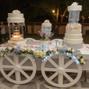 La boda de Gabriela López y A&G Cake Shop 11
