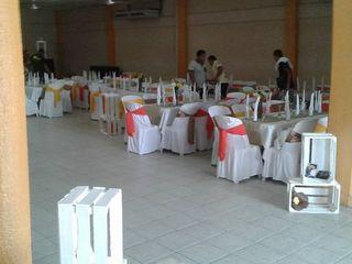 Banquetería Salones 4