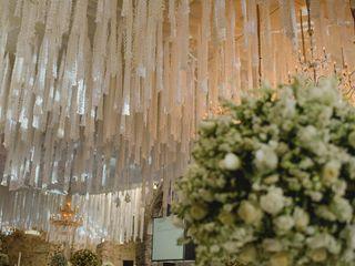Banquetes y Diseño Ángel Peralta 3