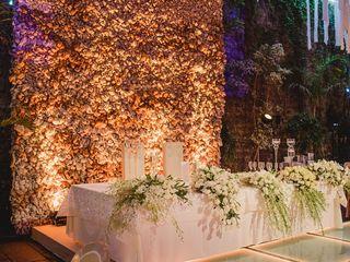 Banquetes y Diseño Ángel Peralta 5