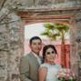 La boda de Claudia Villalobos y Grandes Momentos 8