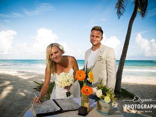 Carolina Lavoignet Wedding Design & Coordination 5