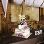 La boda de Esmeralda Padilla y De Corazón Pastelería 8