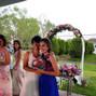 La boda de Dolorès Manrique y Diseño Floral Dalia 16