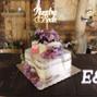 La boda de Esmeralda Padilla y De Corazón Pastelería 9