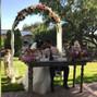 La boda de Dolorès Manrique y Diseño Floral Dalia 18