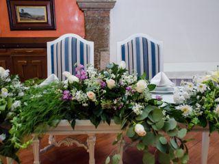 Florería Arte Holandes 2