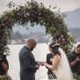 La boda de Gabriela D. y Hridaya Club Garden 8