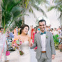 La boda de Claudia Fernández Cervantes y Utopik 37