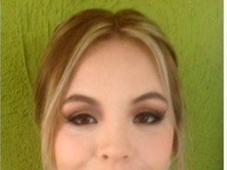 Cecile Makeup Artist 1