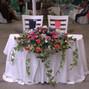 La boda de Adriana Ramírez y Hermoso Jardín 10