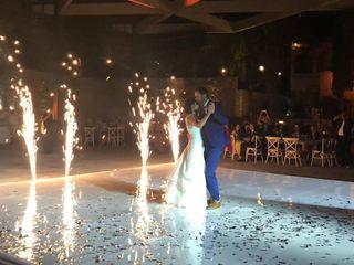 Fireworks Querétaro - Pirotecnia 4