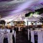 La boda de Karen Pérez Rovirosa y Uvence Arte + Hotel 6