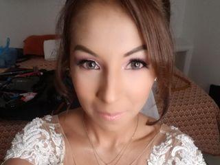 Rosy Delgado 5