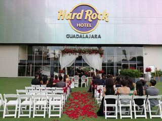 Hard Rock Guadalajara 4