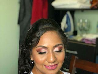 First Makeup 1