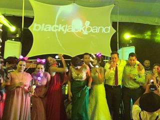 Blackjack Band 2