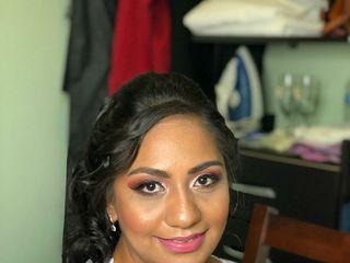 First Makeup 2