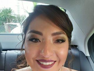 Ivette Ramos Maquillista Profesional 5